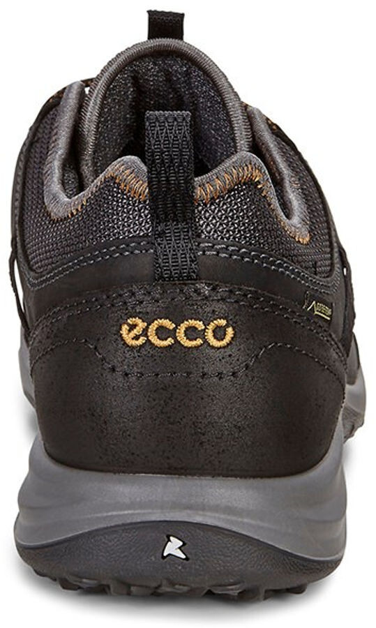 Ecco Leather Boots
